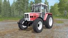 Steyr 8090A Turbø para Farming Simulator 2017