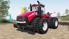 Case IH Steiger 470-620 para Farming Simulator 2017