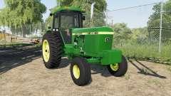 John Deere 4240 & 4440 para Farming Simulator 2017