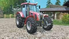 Ursus 1ⴝ014 para Farming Simulator 2015