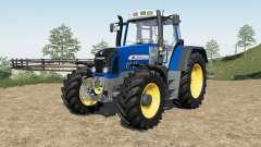 Fendt 815-820 Vario TMꞨ para Farming Simulator 2017