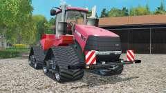 Case IH Steiger 1000 Quadtraƈ para Farming Simulator 2015
