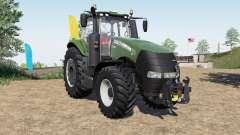 Case IH Magnum 340 & 380 CVX para Farming Simulator 2017