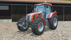 Uᵲsus 15014 para Farming Simulator 2015