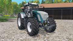 Fendt 936 Vario design selection para Farming Simulator 2015