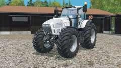 Lamborghinᶖ R7.220 DCR para Farming Simulator 2015