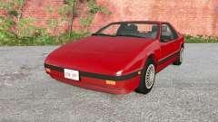 Soliad Fieri 1987 v1.1 para BeamNG Drive