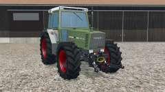 Fendt Agricultor 310 LSA Turbomatiƙ para Farming Simulator 2015