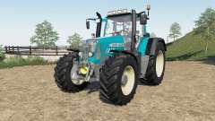 Fendt 818〡820 Vario TMS para Farming Simulator 2017