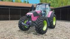 Deutz-Fahr 7250 TTV Agrotroᶇ para Farming Simulator 2015