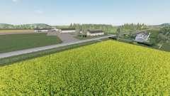 Michigan v2.0 para Farming Simulator 2017