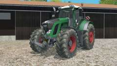 Fendt 936 Vaᵲiꝍ para Farming Simulator 2015