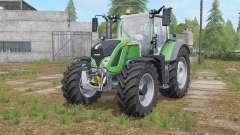 Fendt 700 Variꝍ para Farming Simulator 2017