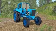 MTZ-80 Беларуƈ para Farming Simulator 2017
