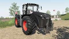 Claas Xerion Trac VC para Farming Simulator 2017