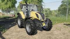 A New Holland T5.100〡T5.120〡T5.140 para Farming Simulator 2017