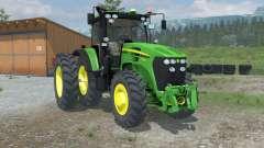 John Deere 7930 Row Crop para Farming Simulator 2013