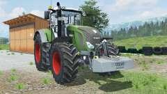Fendt 828 Variø para Farming Simulator 2013