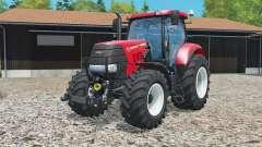Case IH Puma 2ろ0 CVX para Farming Simulator 2015