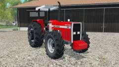 Massey Ferguson 29୨ para Farming Simulator 2015
