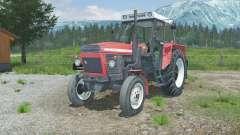 Zetoᵲ 12111 para Farming Simulator 2013