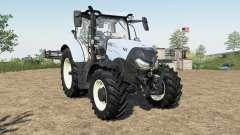 Case IH Maxxuᵯ 100 para Farming Simulator 2017