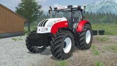 Steyr 6230 CVT para Farming Simulator 2013