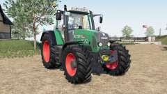 Fendt 815-828 Vario TMS para Farming Simulator 2017