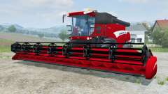 Case IH Axial-Flow 9120 multifruit para Farming Simulator 2013
