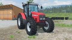 Massey Fergusoᵰ 6260 para Farming Simulator 2013