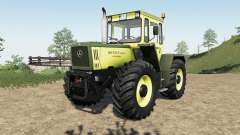 Mercedes-Benz Trac 1300-2400 new air filter para Farming Simulator 2017