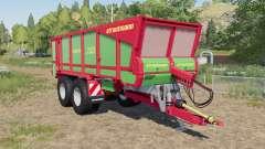 Strautmann Aperion 2101 para Farming Simulator 2017