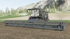 Ideal 9T modified customizations options para Farming Simulator 2017