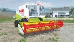 Claas Lexiꝍn 420 para Farming Simulator 2013