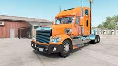 Freightliner Coronadꝍ para American Truck Simulator