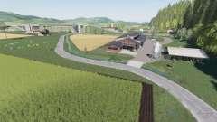 Falkland v1.1 para Farming Simulator 2017