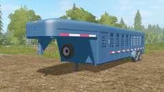 Wilson Fazenda Hanᵭ para Farming Simulator 2017