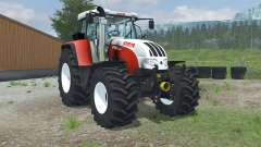 Steyr 6195 ƇVŢ para Farming Simulator 2013