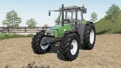 Deutz-Fahr AgroStar 6.08〡6.28〡6.38 para Farming Simulator 2017
