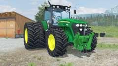 João Deerᶒ 7930 para Farming Simulator 2013