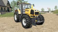 Renault Atles 925 & 936 RZ para Farming Simulator 2017