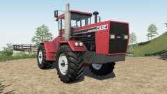 Caso Internacional 91୨0 para Farming Simulator 2017
