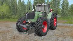 Fendt 930 Vario TMꞨ para Farming Simulator 2017