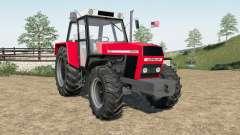 Urso 12Ձ4 para Farming Simulator 2017