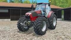 Deutz-Fahr 7250 TTV Agrotroᵰ para Farming Simulator 2015
