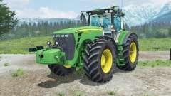 A John Deere 85ろ0 para Farming Simulator 2013