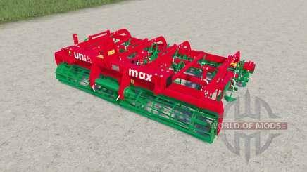 Unia Max 4Ɦ para Farming Simulator 2017