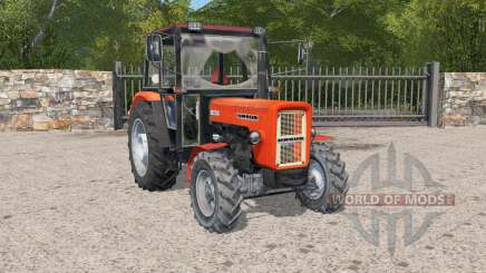 Ursus Ꞓ-360 para Farming Simulator 2017
