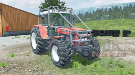 ZTS 16245 Turbø para Farming Simulator 2013
