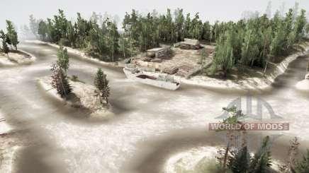 Floresta 2 assistir para MudRunner